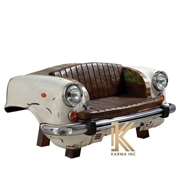 industrial automobile seater