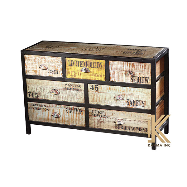 industrial chest cabinet
