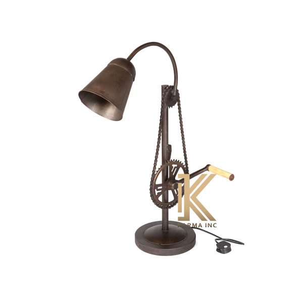 industrial cycle lamp