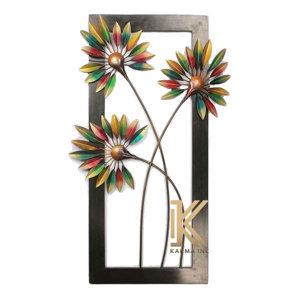 karma inc wall decor item